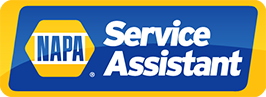 Service assistant